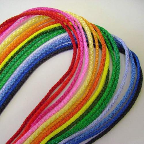 Верёвки и шнуры