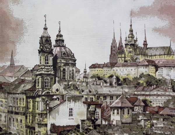 Prague 03 brick (35*35)