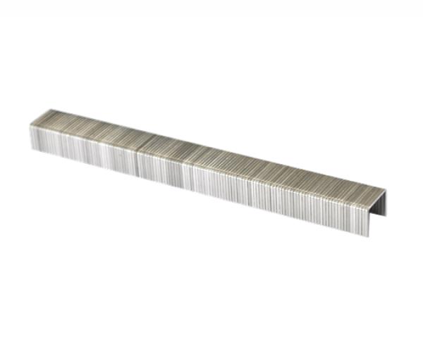 Алюминиевая скоба А-10 AL (80/10)