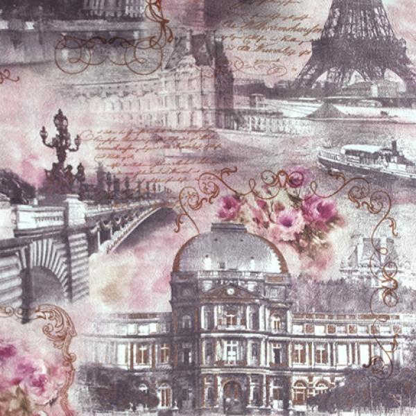 Vogue lilac