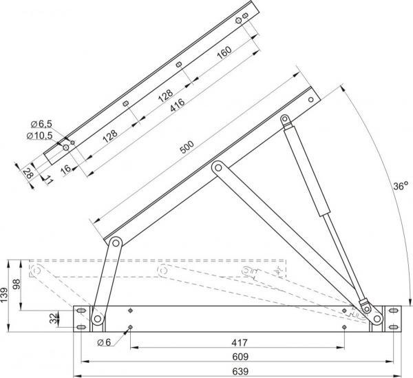 Механизм № 559