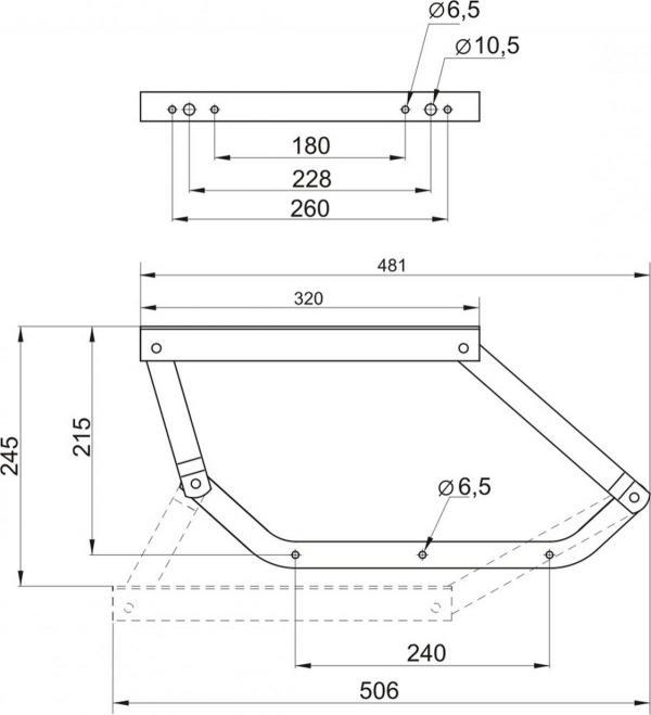 Механизм № 570