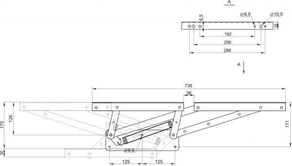 Механизм № 578