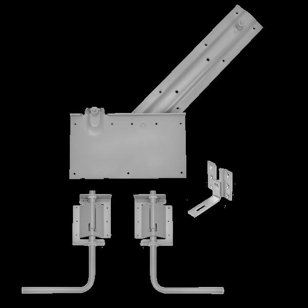 Механизм № 582