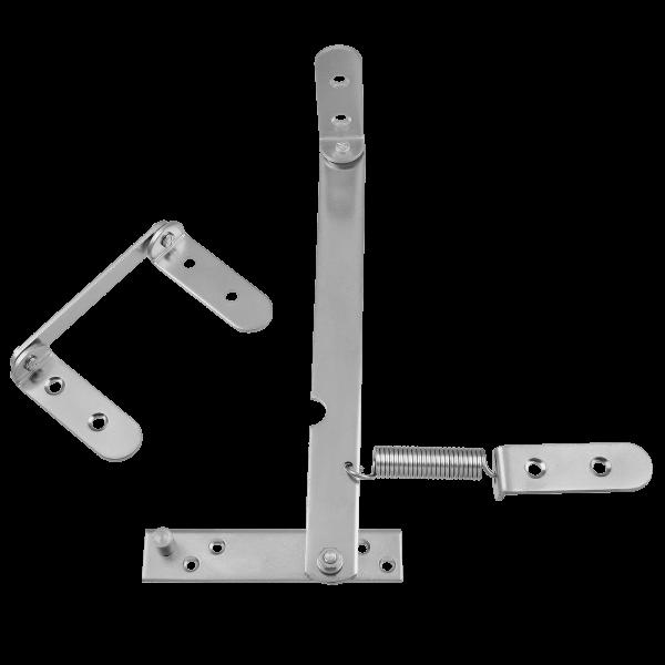 Механизм № 589