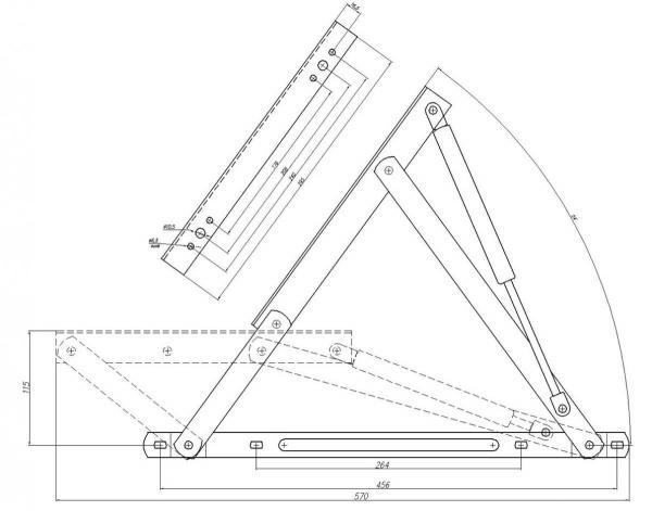 Механизм № 592