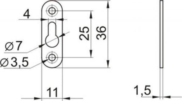 Подвеска № 111