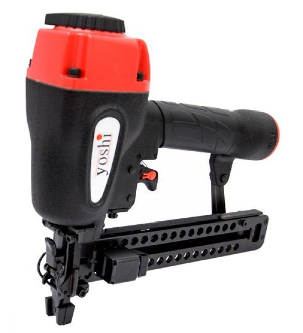 Скобозабивной пистолет пневматический Yoshi S9240H