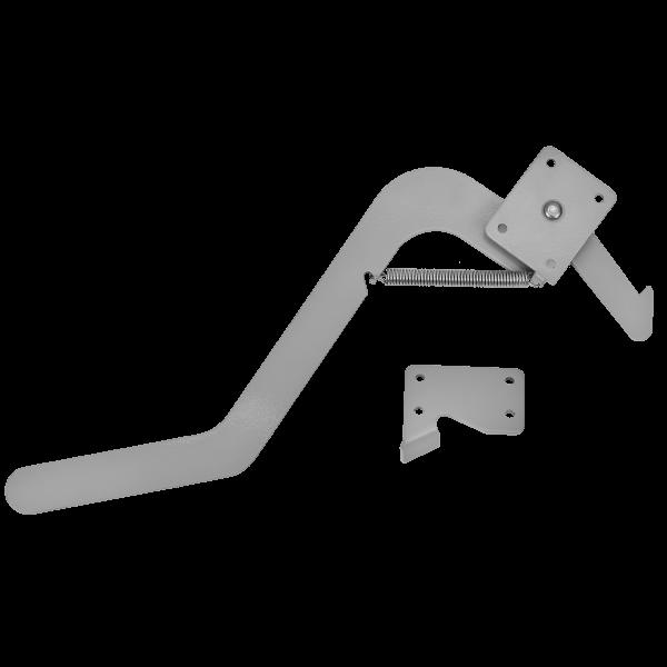 Стопор к механизму № 582