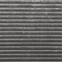 Crystal stripe grey