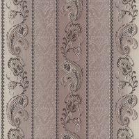 Beatrice stripe silk