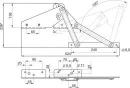Механизм № 358