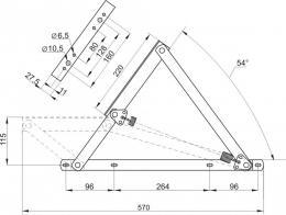 Механизм № 498