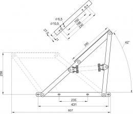 Механизм № 509
