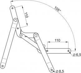 Механизм № 552