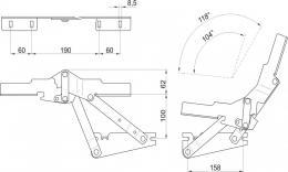 Механизм № 560