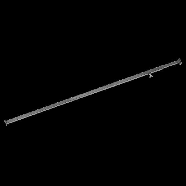 Труба телескопическая № 603/01